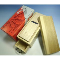 鰹節削り器3【高級鰹節削り器 らくらく】