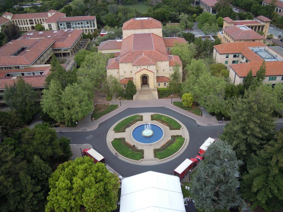 7.世界2位のスタンフォード大学