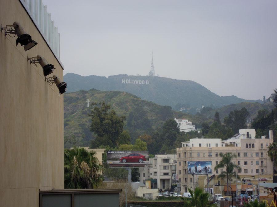 8.ハリウッド