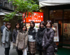 鶴橋市場ツアーの写真1