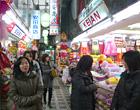 鶴橋市場ツアーの写真7